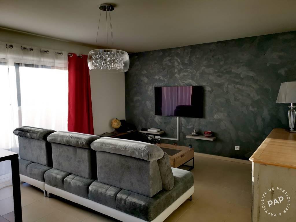 Vente Appartement Le Beausset (83330) 62m² 261.000€