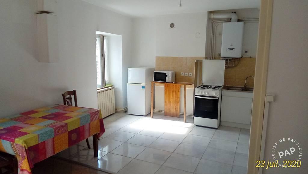 Vente appartement 2 pièces Saint-Vallier (26240)