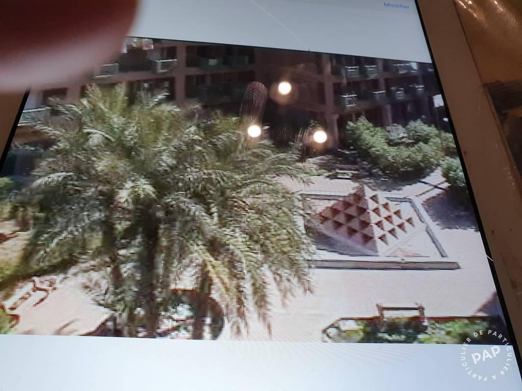Vente appartement 2 pièces Maroc