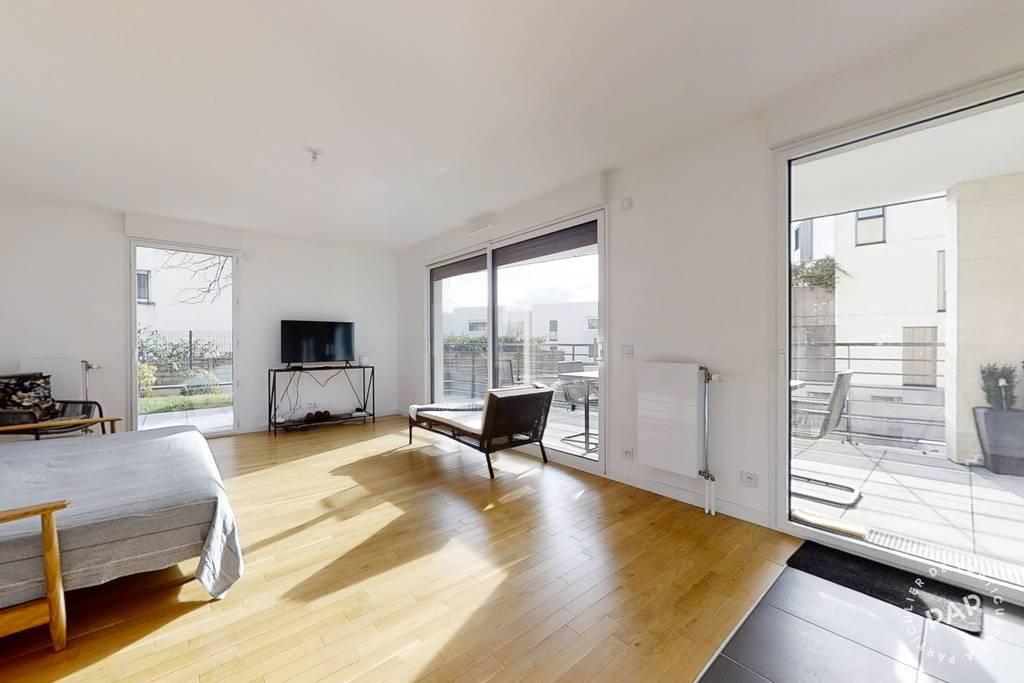 Vente Appartement Le Chesnay-Rocquencourt (78150) 50m² 359.000€