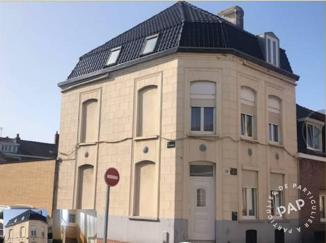 Vente maison 8 pièces Dunkerque (59)