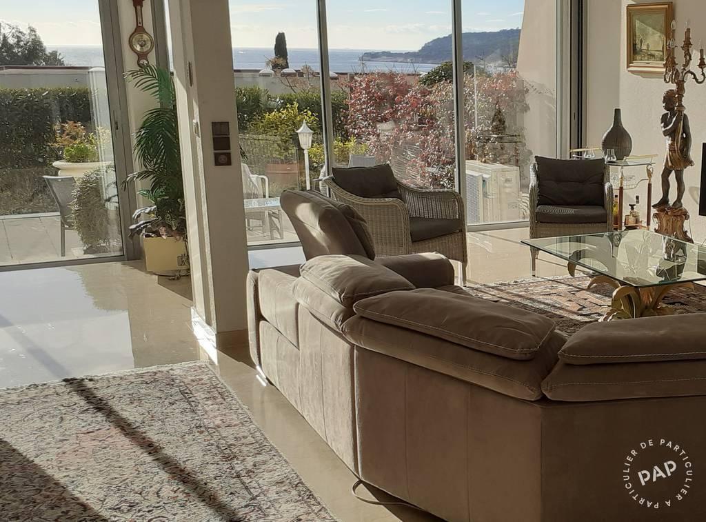 Vente Appartement Cassis (13260) 109m² 815.000€