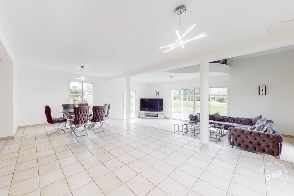 Vente Maison Saint-Pierre-De-Varengeville (76480) 250m² 680.000€