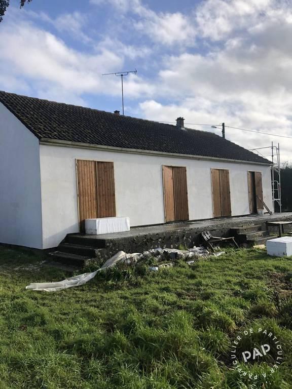 Vente maison 3 pièces Viels-Maisons (02540)