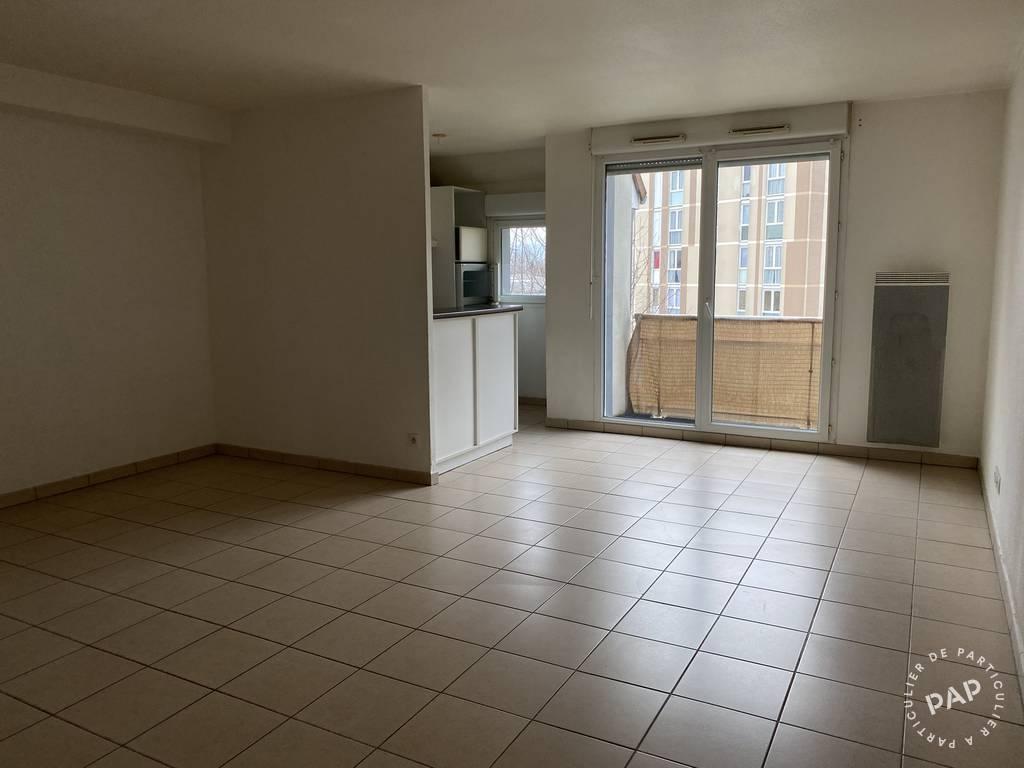 Vente Appartement Pont-Sainte-Maxence (60700) 65m² 122.000€