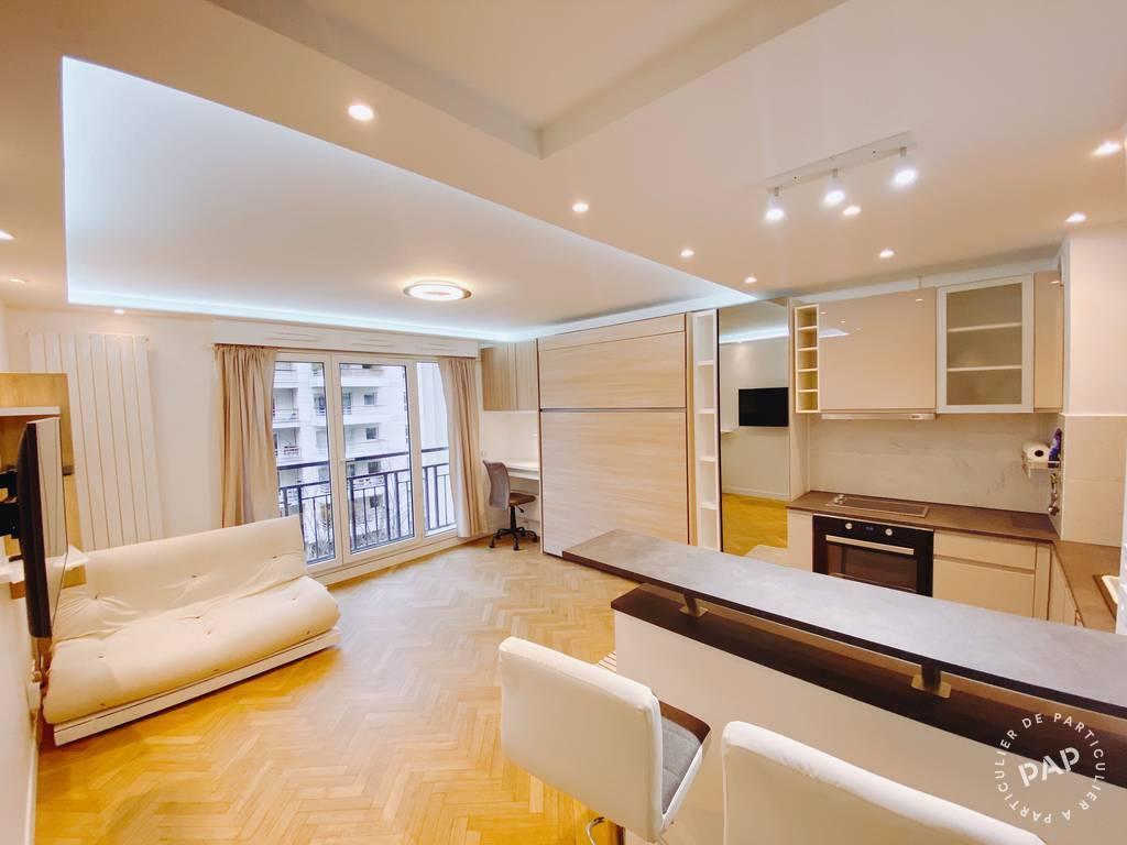Location Appartement Courbevoie (92400) 29m² 1.200€