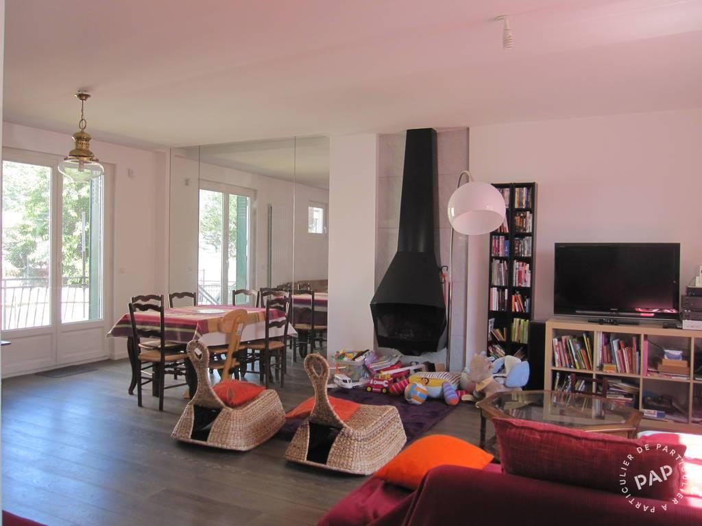 Vente maison 8 pièces Clamart (92140)