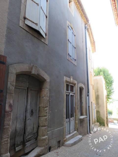 Vente maison 9 pièces Fabrezan (11200)