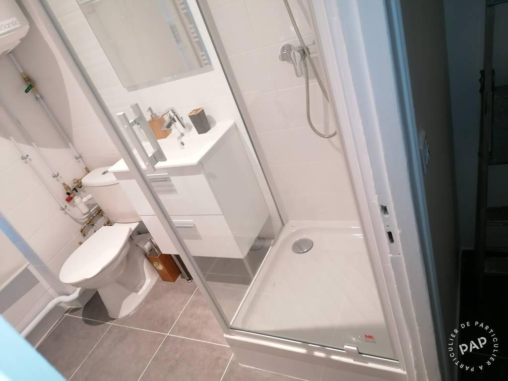 Location Appartement Aubervilliers (93300) 28m² 829€
