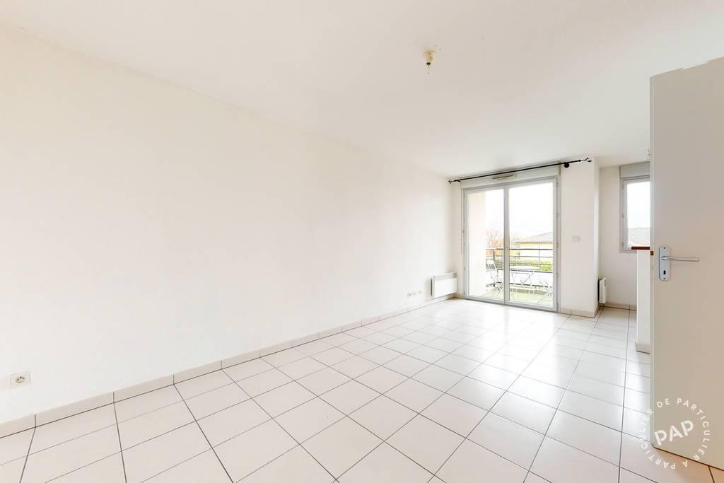 Vente appartement 2 pièces Mondonville (31700)