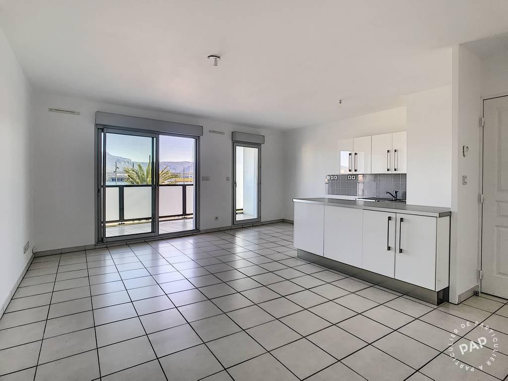 Vente Appartement La Seyne-Sur-Mer (83500) 68m² 219.000€