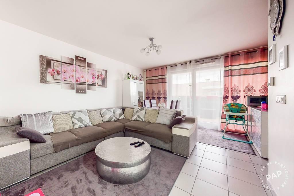 Vente Appartement Vénissieux (69200) 62m² 180.000€