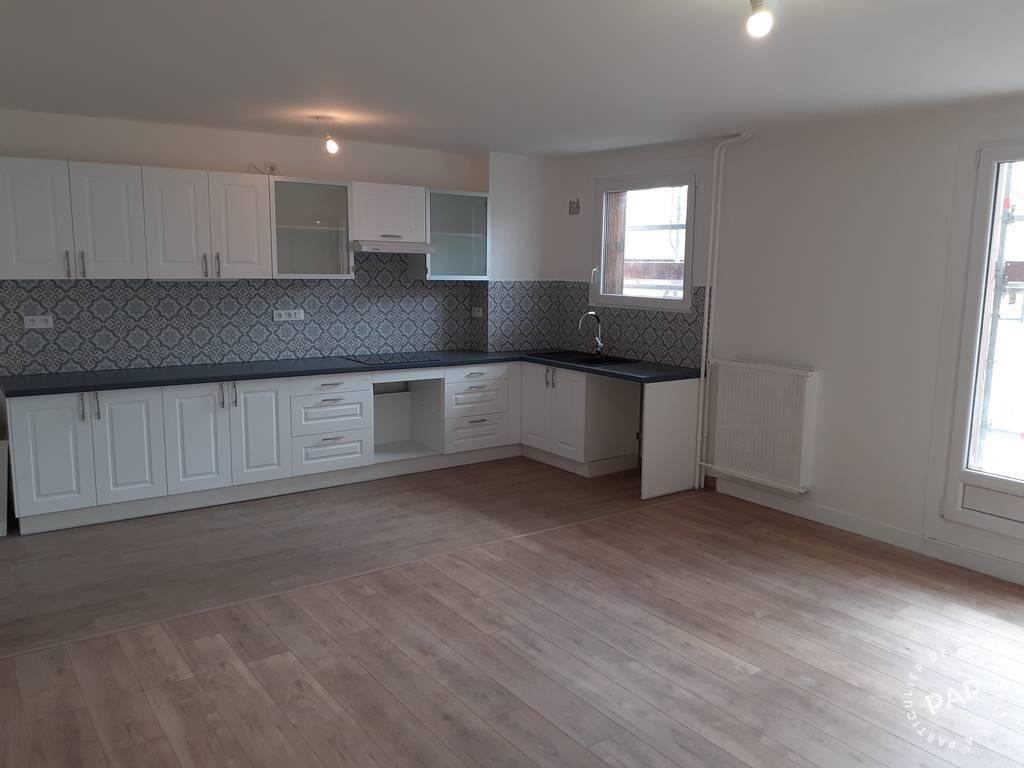 Vente Appartement Le Perreux-Sur-Marne 96m² 580.000€
