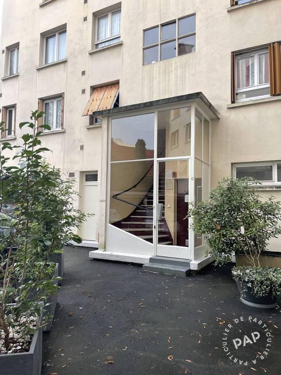 Vente appartement 3 pièces Aulnay-sous-Bois (93600)