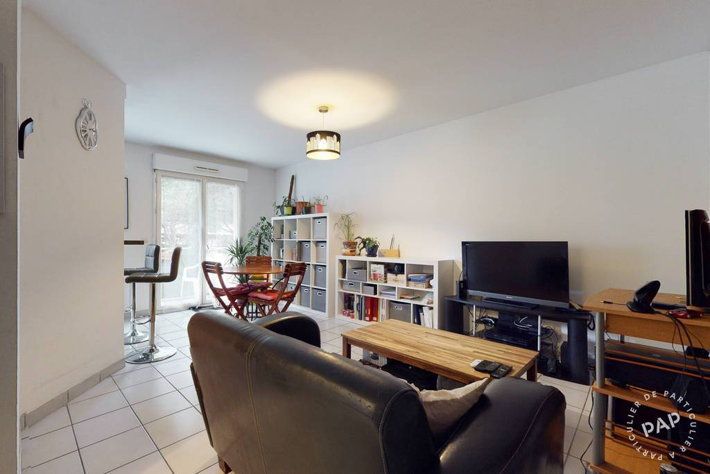 Vente appartement 2 pièces Pessac (33600)