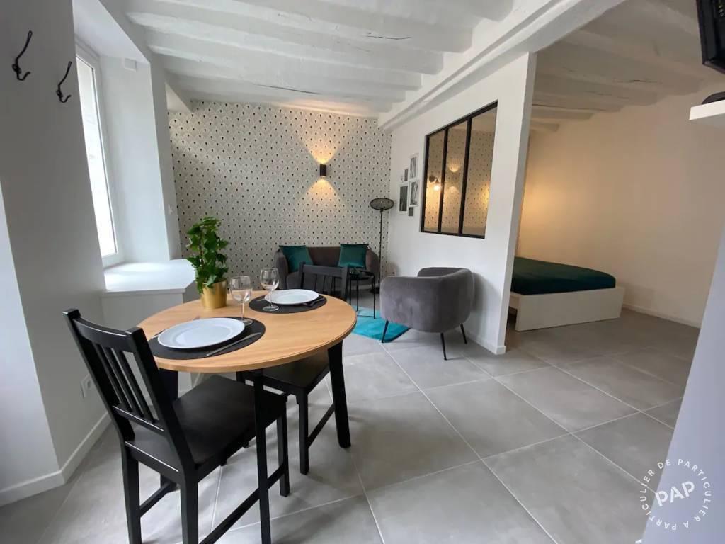 Location appartement studio Ferrières-en-Gâtinais (45210)