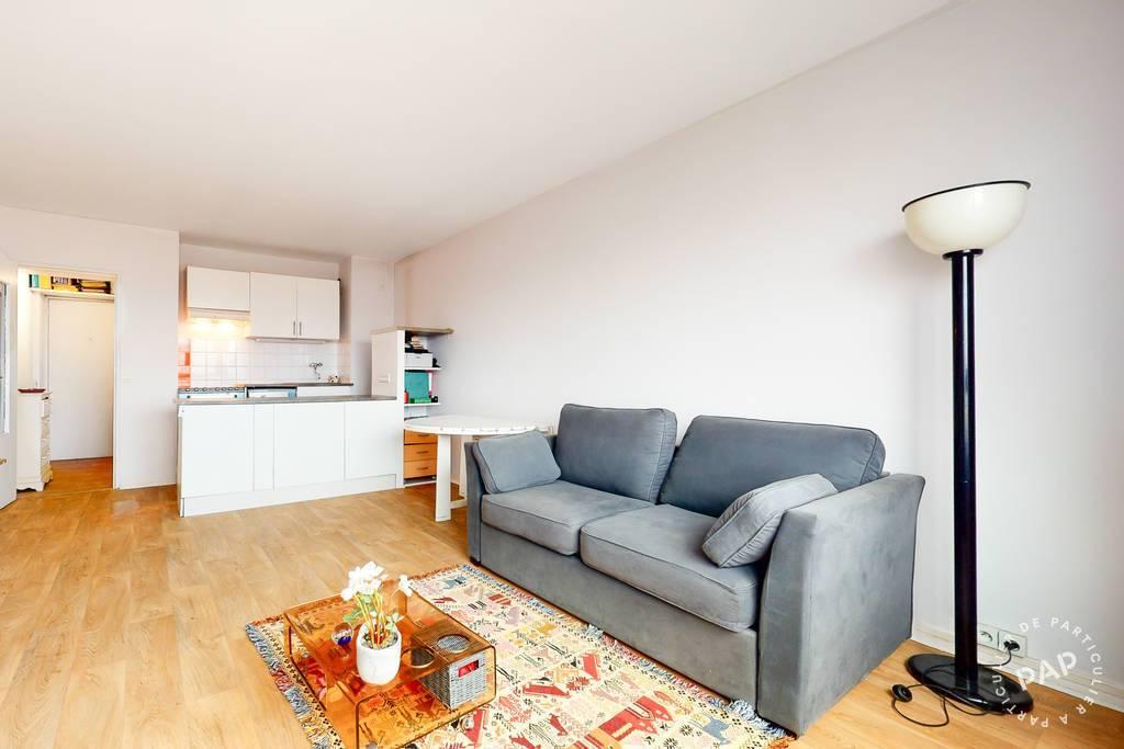 Vente Appartement A 800 M Du Métro Saint Mandé 29m² 238.000€