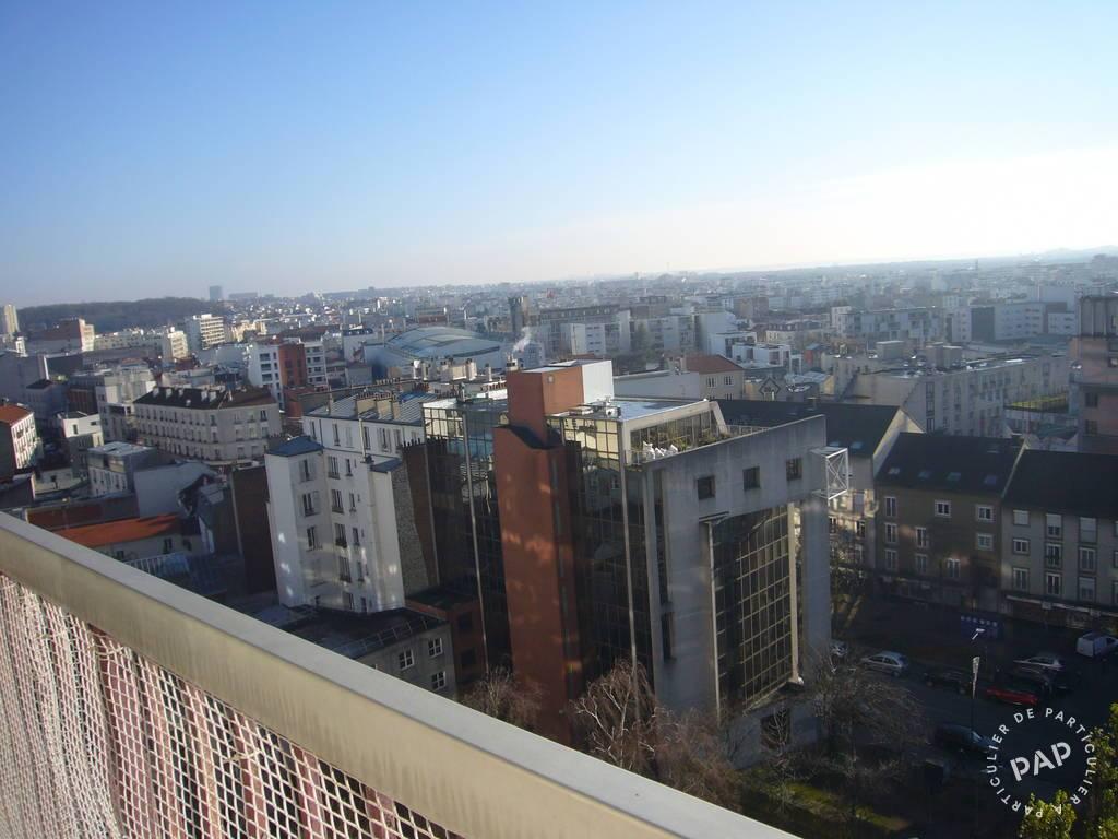 Vente appartement 3 pièces Montreuil (93100)