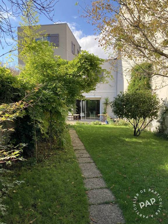 Vente maison 7 pièces Montreuil (93100)