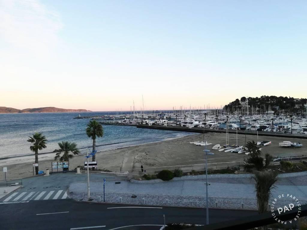 Vente Appartement Cavalaire-Sur-Mer (83240) 81m² 450.000€