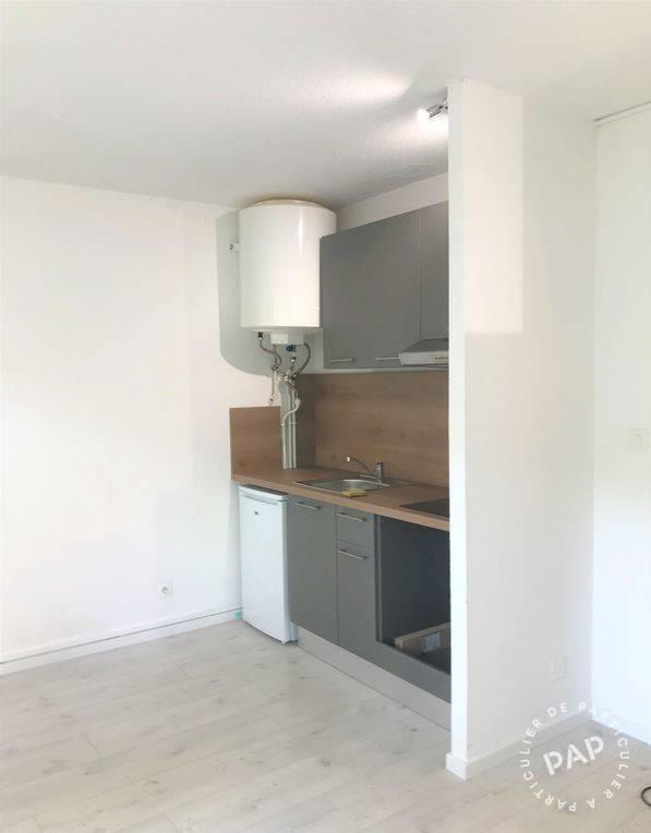 Vente appartement studio Saint-Mandrier-sur-Mer (83430)