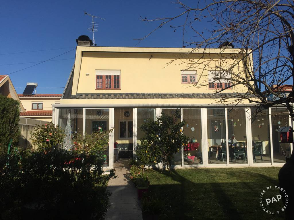 Vente maison 6 pièces Portugal