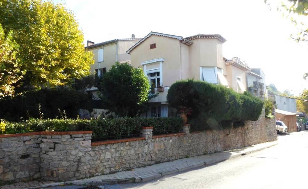 Vente maison 8 pièces La Motte (83920)