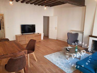 Location Appartement Paris 5E (75005) 49m² 1.650€