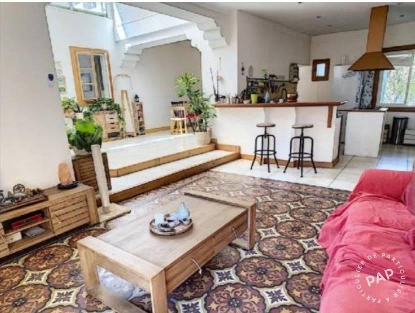 Vente maison 8 pièces Cardet (30350)