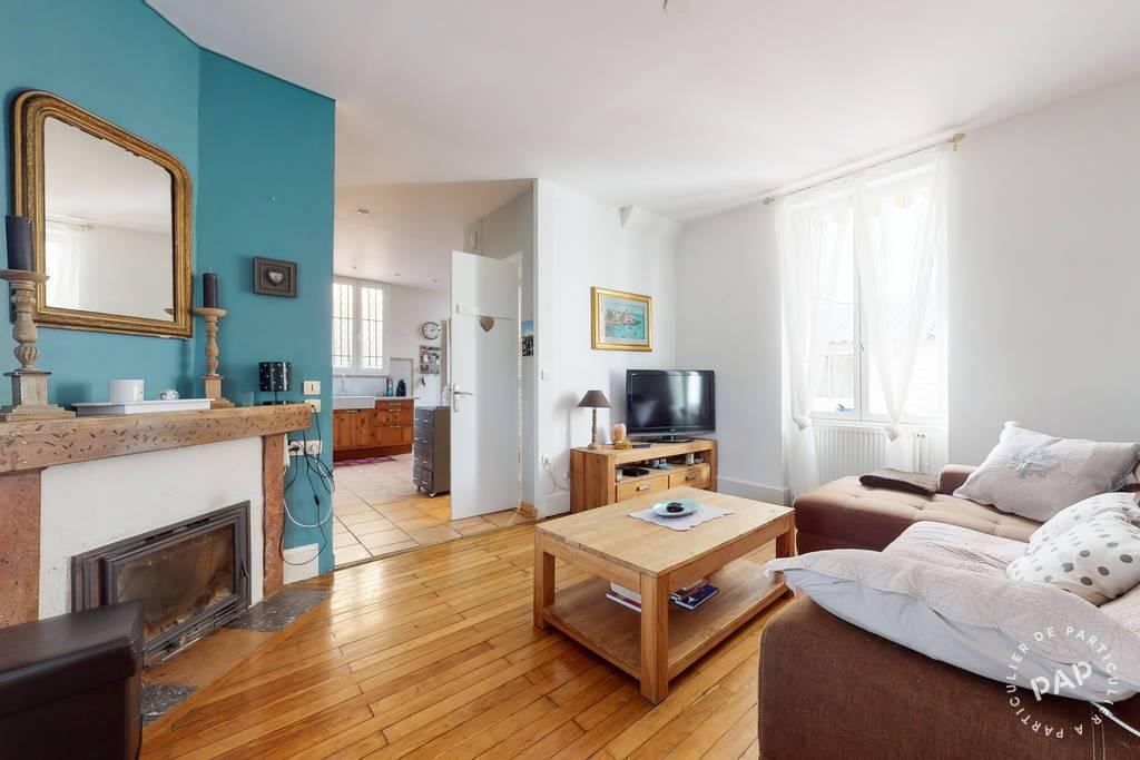 Vente maison 3 pièces Villeurbanne (69100)