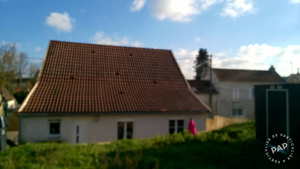 Vente maison studio Sammeron (77260)