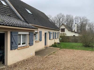 Boisset-Les-Prévanches (27120)