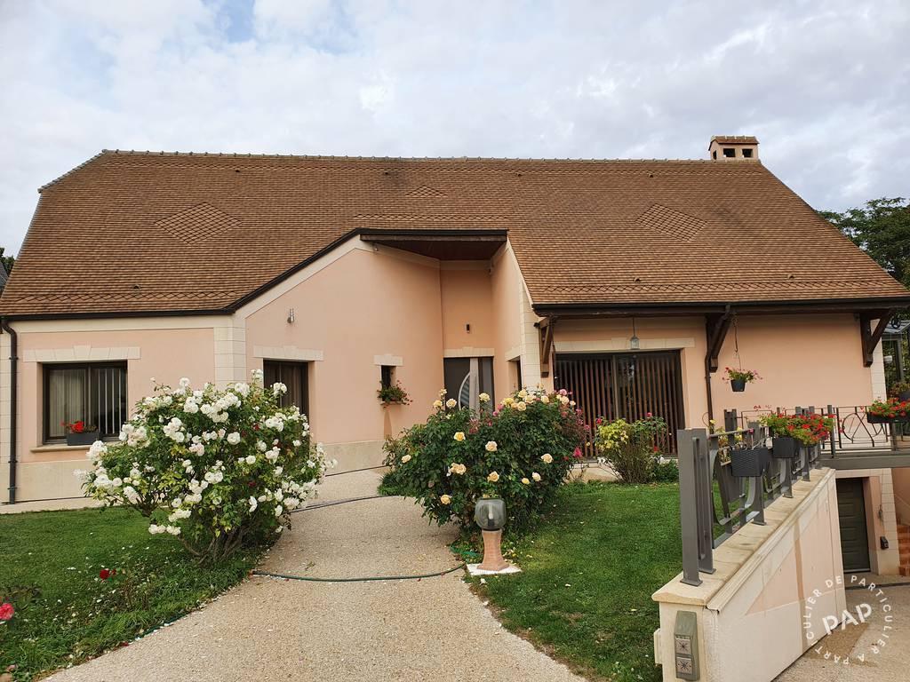 Vente Maison Angerville (91670) 329m² 595.000€