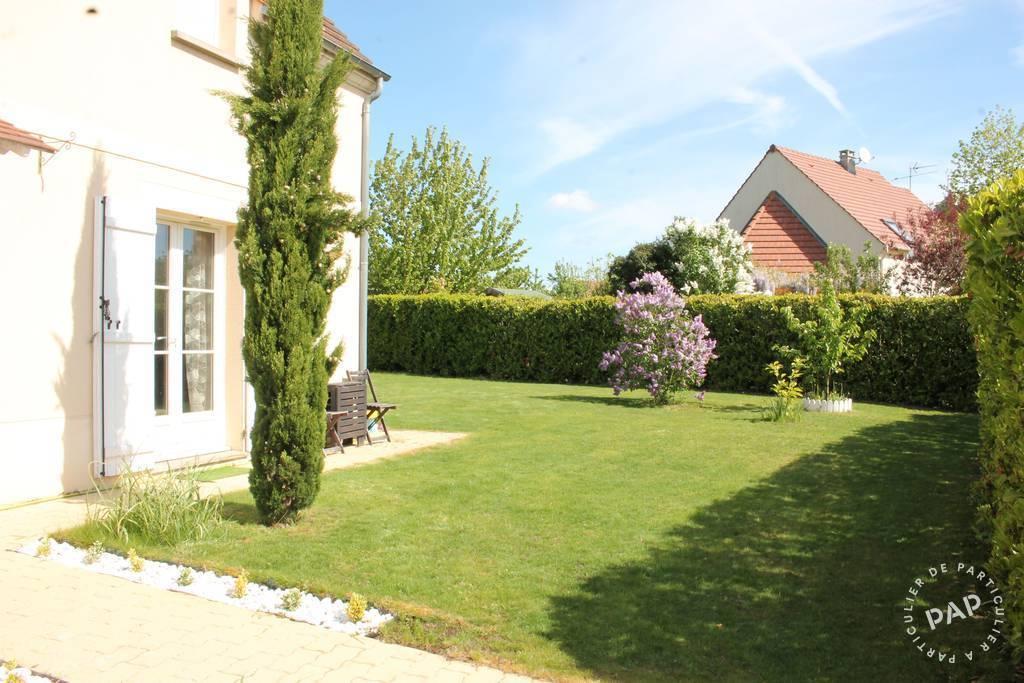 Vente Maison L'isle-Adam (95290) 165m² 505.000€