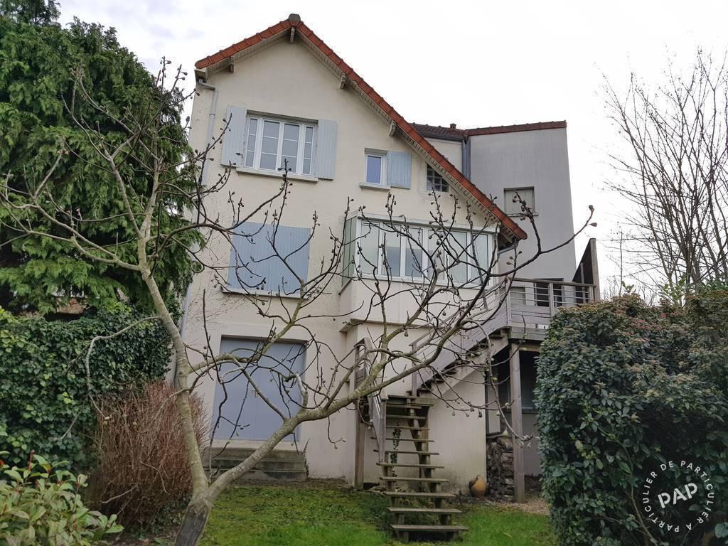 Vente maison 6 pièces Clamart (92140)
