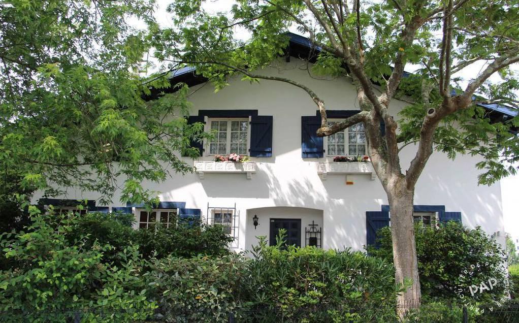 Vente Maison Biarritz (64200) 235m² 1.080.000€