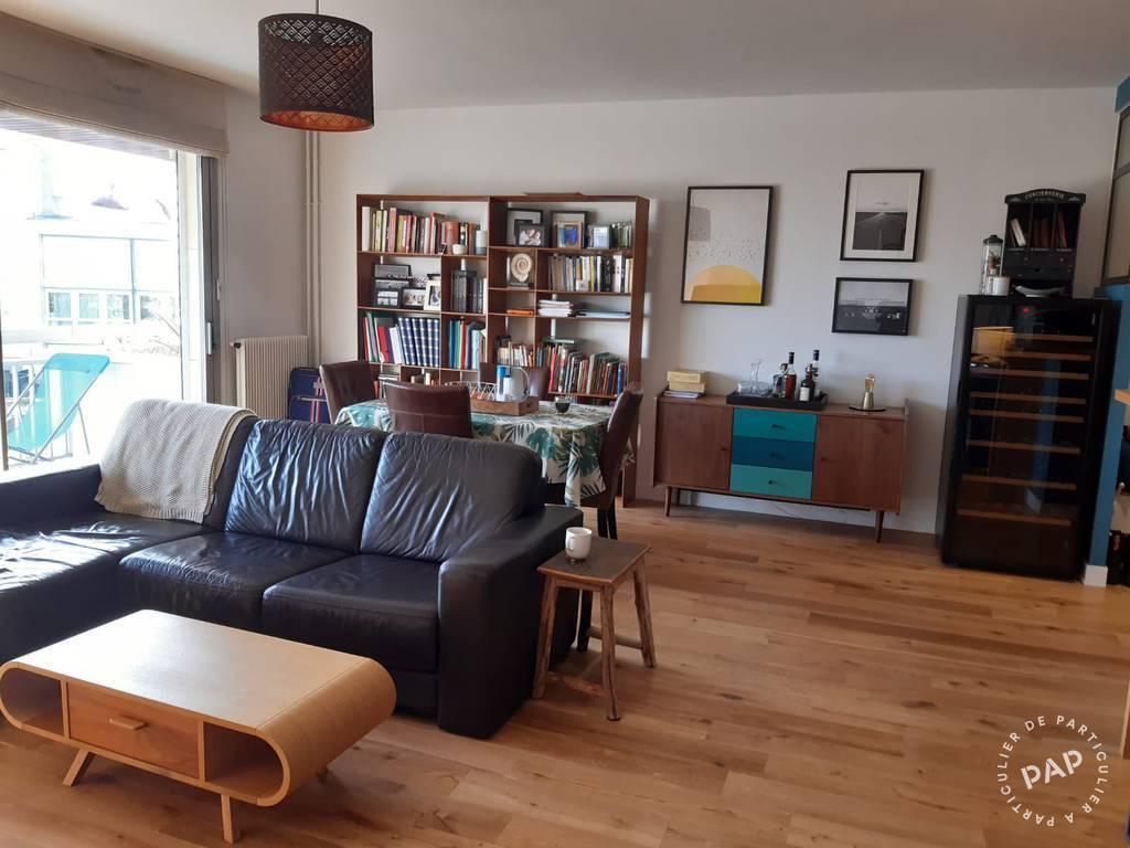 Vente appartement 4 pièces Neuilly-sur-Seine (92200)