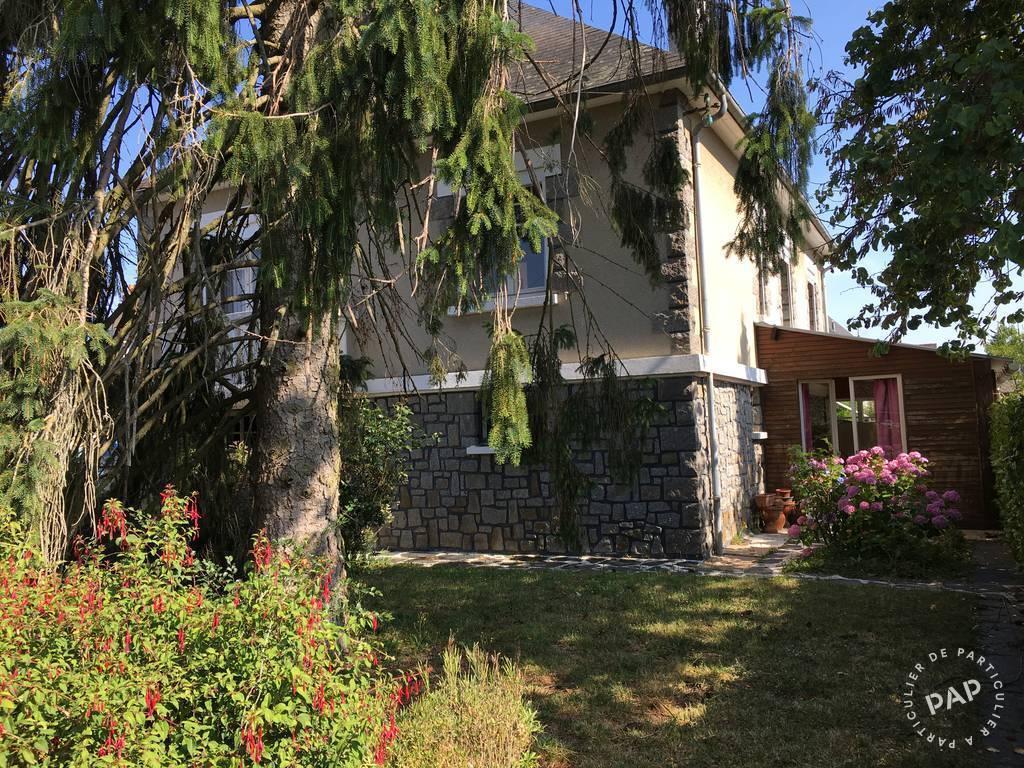 Vente maison 5 pièces Renazé (53800)