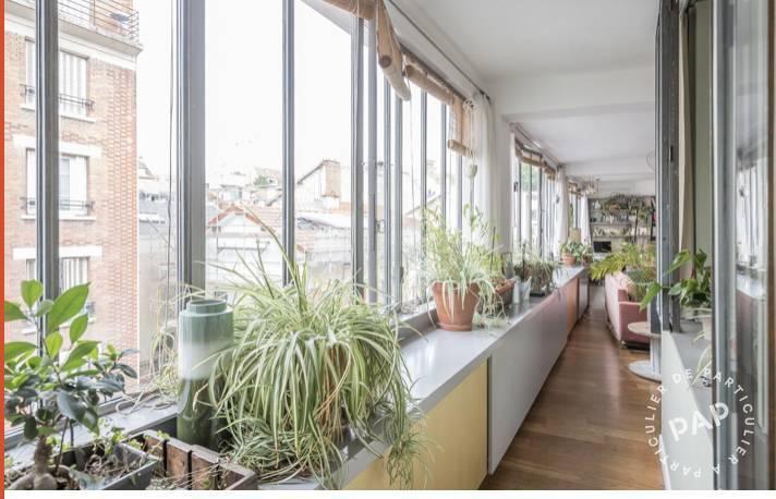Vente Appartement Paris 19E (75019) 180m² 1.690.000€