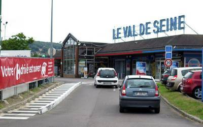 Vernouillet (78540)