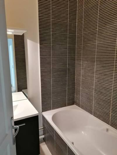 Vente appartement 3pièces 74m² Reims (51100) - 255.000€