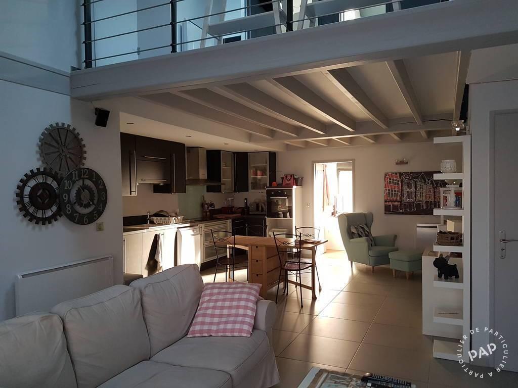 Vente Appartement Sainte-Savine (10300) 111m² 185.000€