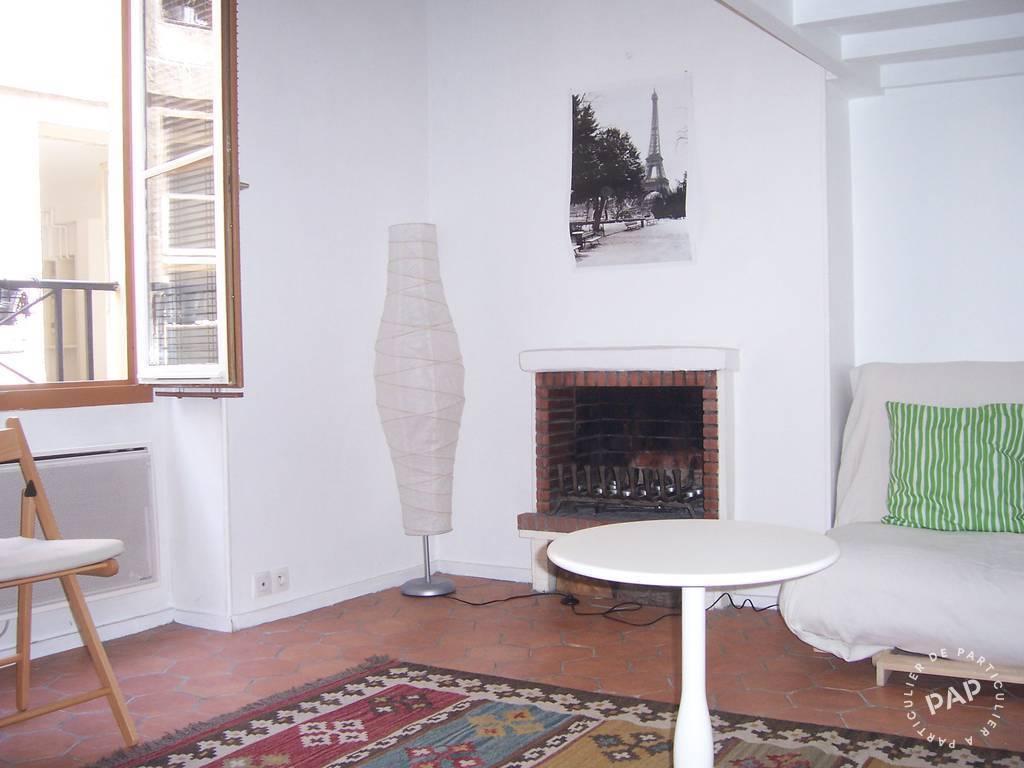 Location Appartement Paris 2E (75002) 29m² 1.150€