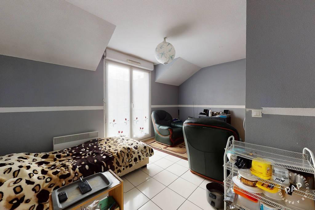 Vente appartement studio Trappes (78190)