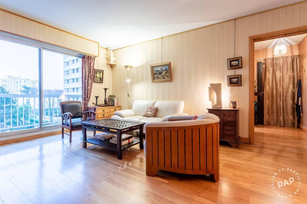 Vente appartement 4 pièces Bagneux (92220)