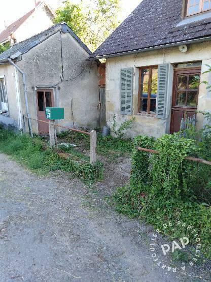 Vente maison 9 pièces Lucenay-l'Évêque (71540)