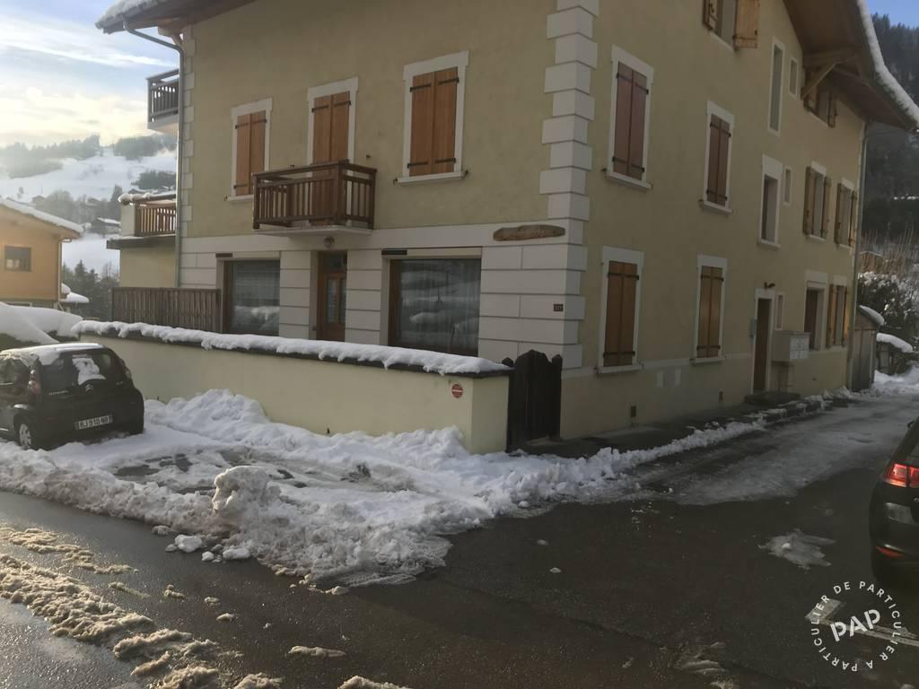 Vente Appartement Flumet (73590) 51m² 196.000€