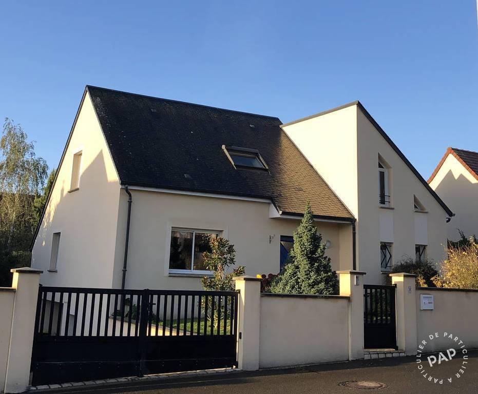 Vente maison 9 pièces Le Coudray (28630)