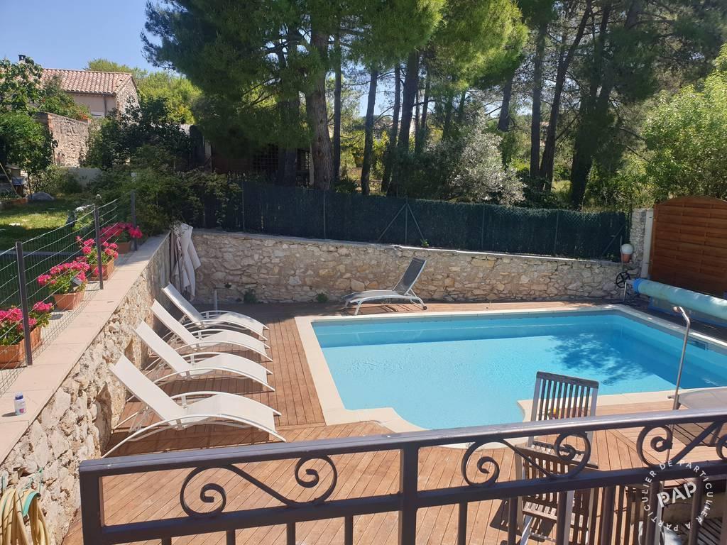 Vente Maison La Bastide-Des-Jourdans (84240) 149m² 450.000€
