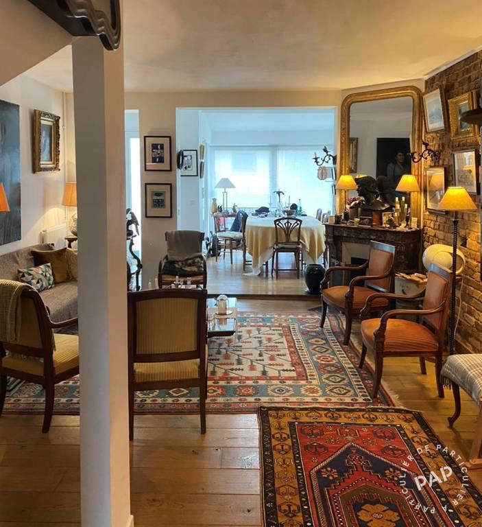 Vente maison 6 pièces Fontenay-sous-Bois (94120)